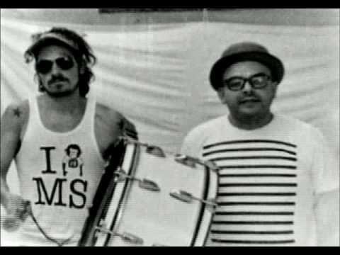 Mexican Institute of Sound - Yo Digo Baila