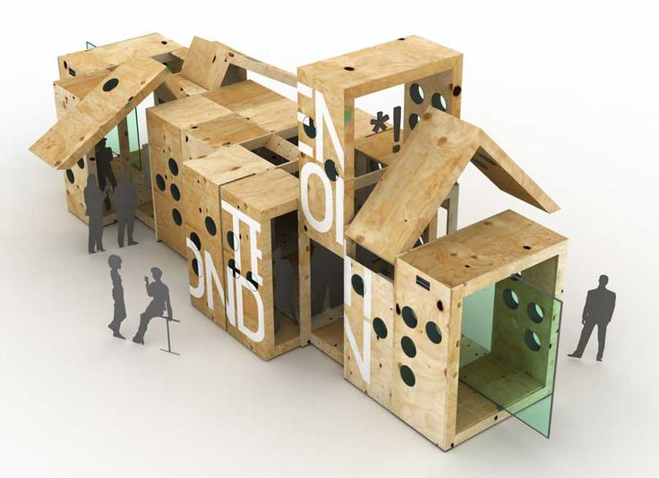 Art Fund Pavilion