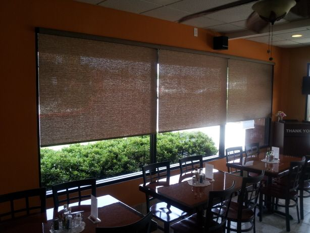 17 Best Images About Window Treatments For Restaurant On