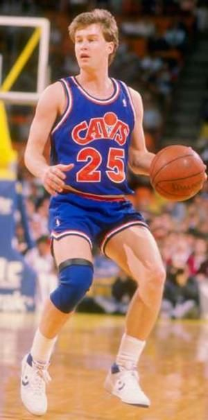 Four-time NBA All-Star Mark Price graduated from Enid High School.