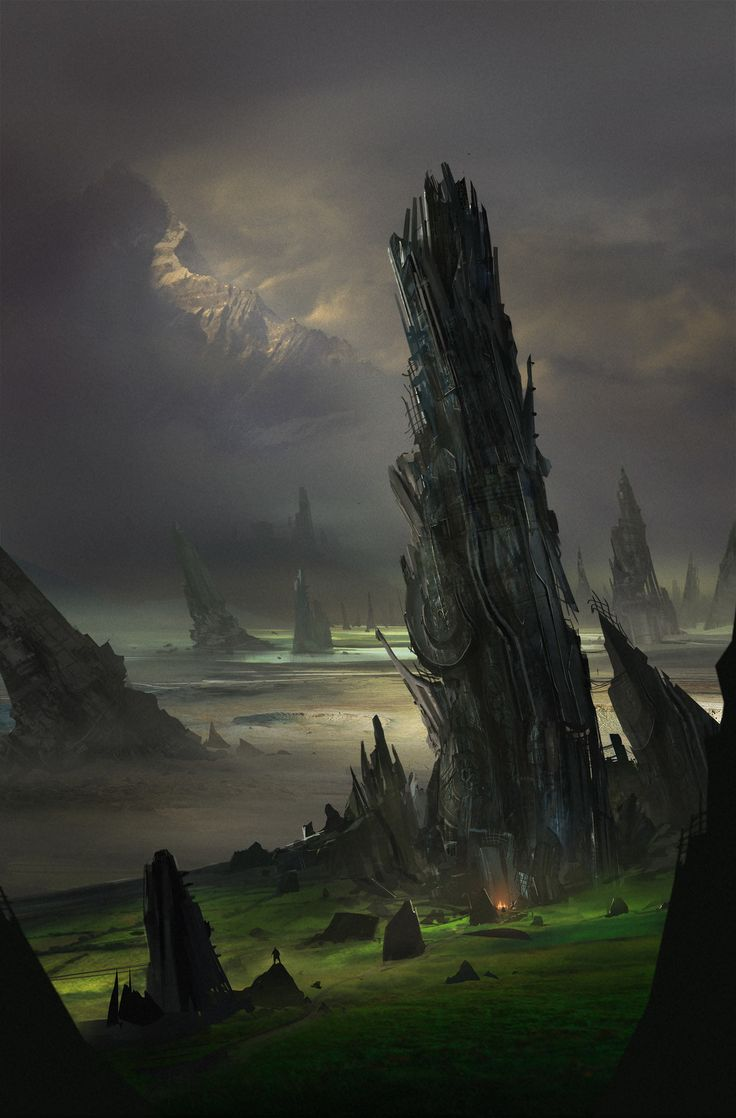 1000 Images About Concept Art On Pinterest