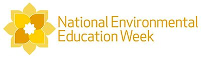 National Environmental Education Week website and resources