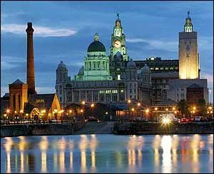 Need an rpt night out in Liverpool soon! Would also love to do the Beatles trail!