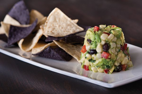 Healthy Eats: Try Yummy Recipes From CPK's Lightened Up Menu