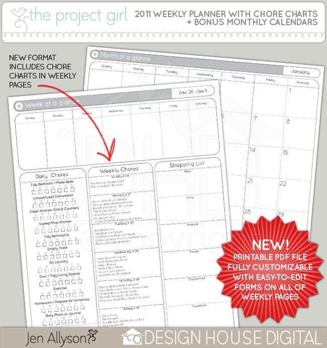 Home Organization Calendar System : Best images about calendars planners lists on pinterest