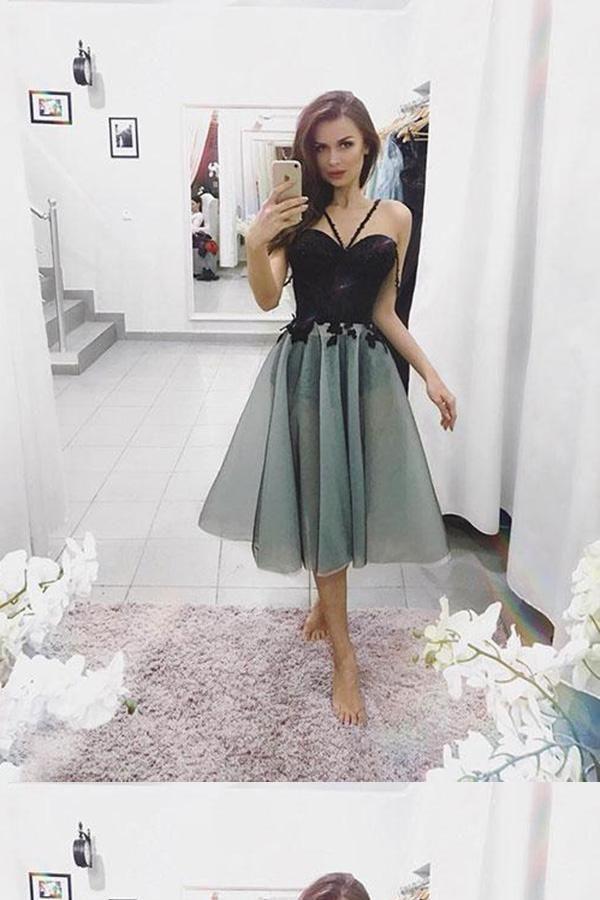 13d80c3b70d Prom Dresses With Appliques  PromDressesWithAppliques