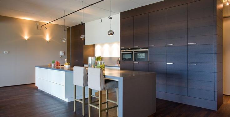 Pantry Keuken Te Koop : Modern Kitchen Kwadraat Kitchens Pinterest Modern Kitchens