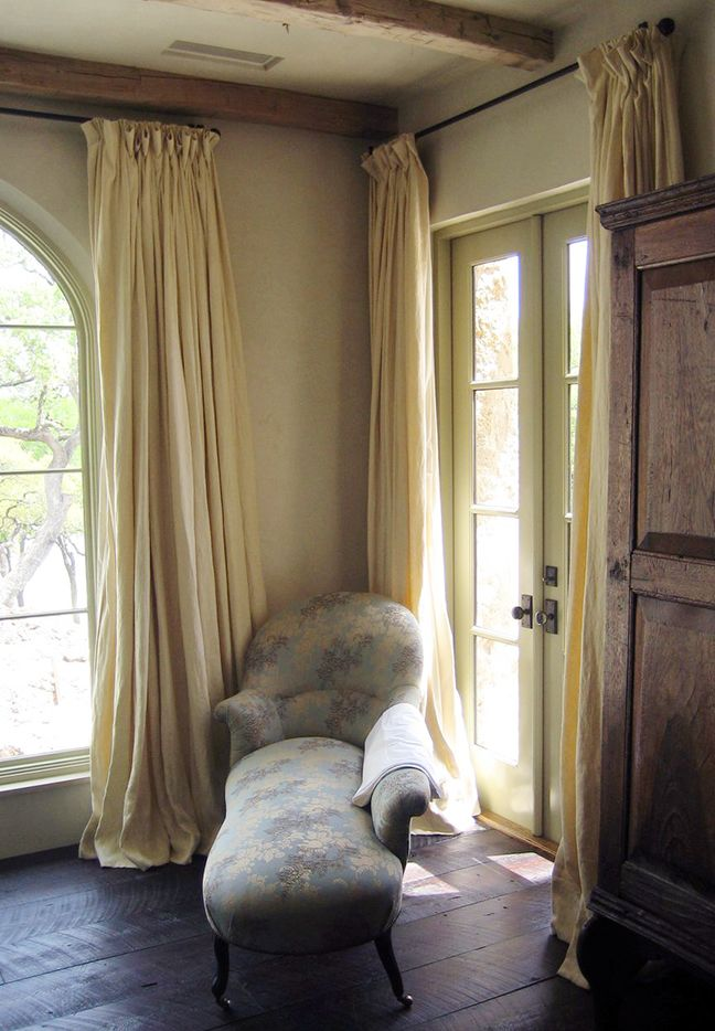 118 best features window treatments images on pinterest for Modern farmhouse window treatments