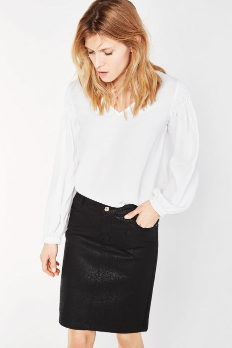 Cortefiel faldas primavera verano 2018 (1)