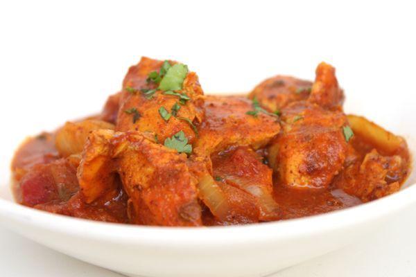 Chicken Tikka Masala (paleo/primal)
