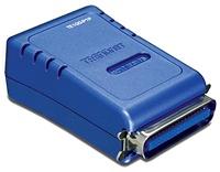 Print Server Trendnet TE100-P1P | Compugreiff