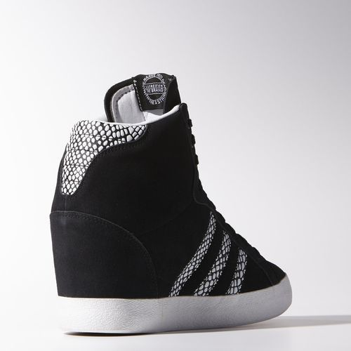 adidas basket profi up negras