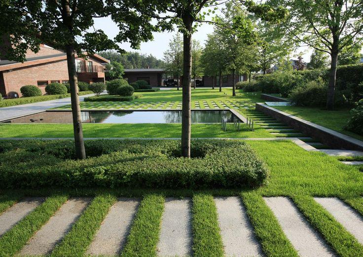 287 best Garden ideas images on Pinterest Gardens Landscaping