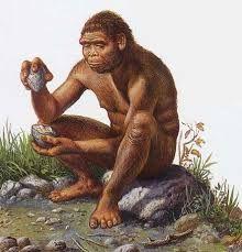 Homo habilis (del latín homo, 'hombre', y habilis, 'hábil') es un homínido extinto que vivió en África desde hace aproximadamente 1,9 hasta 1,6 millones de años antes del presente, en las edades Gelasiense y Calabriense (principios y mediados del Pleistoceno).