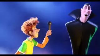 Hotel Transylvania The Zing Song - YouTube
