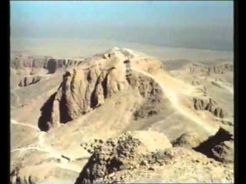 Saqueadores de tumbas - 06 La vida en el antiguo Egipto, John Romer