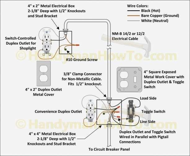 18 4 Way Electrical Switch Wiring Diagram Wiring Diagram Wiringg Net Attic Renovation Attic Storage Attic Remodel
