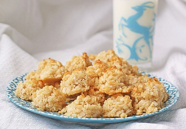 Calories In Coconut Macaroon Whole Foods