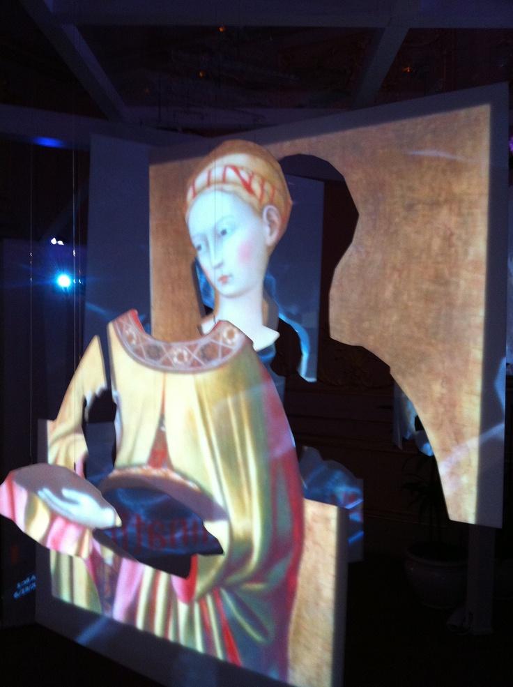 Lucia di Siracusa      #Violenza