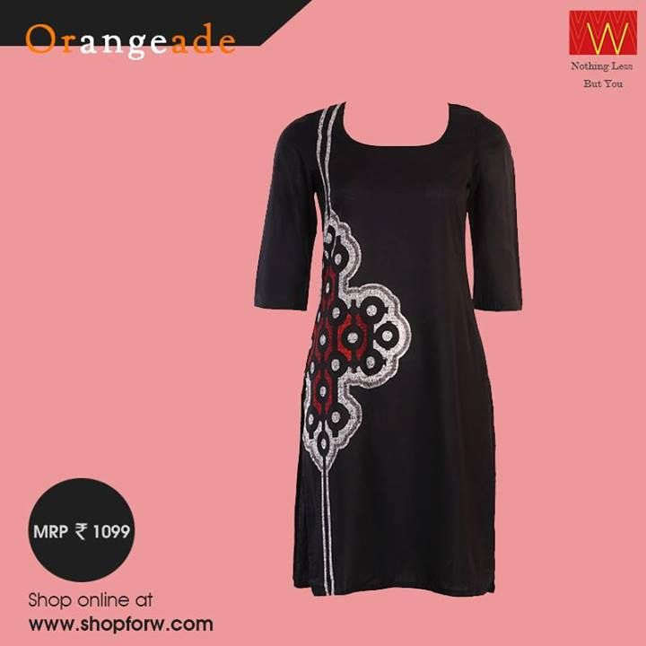 You know what they say - when in doubt, wear #black; especially with a #cute pattern on it's side.  Check our updated site : http://www.shopforw.com/productDetails.php?pID=300&catID=151