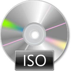 Membuat File .ISO Di Linux