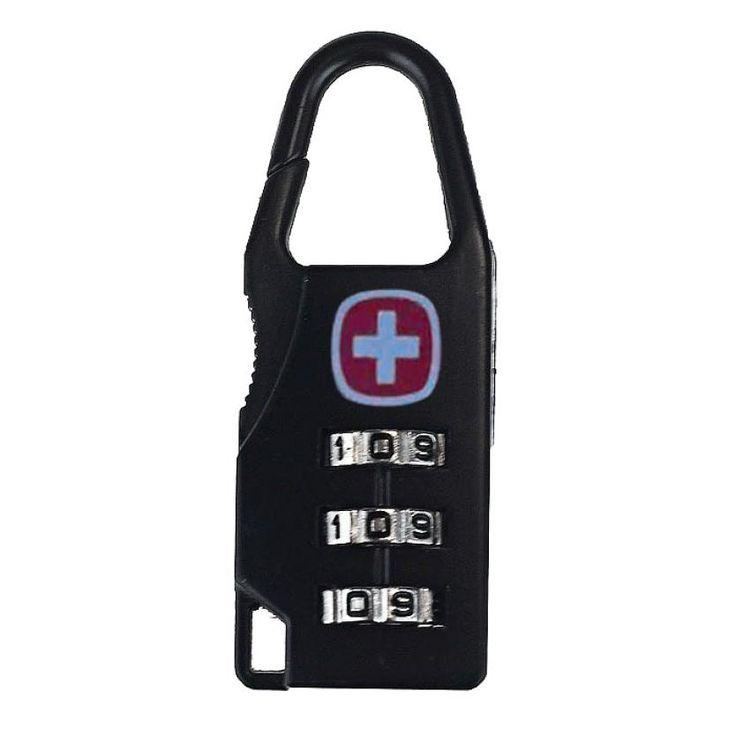 June 1 Mosunx Business Travel 3 Digit Code Safe Combination Luggage Lock Padlock Suitcase Black♦️ B E S T Online Marketplace - SaleVenue ♦️👉🏿 http://www.salevenue.co.uk/products/june-1-mosunx-business-travel-3-digit-code-safe-combination-luggage-lock-padlock-suitcase-black/ US $0.61