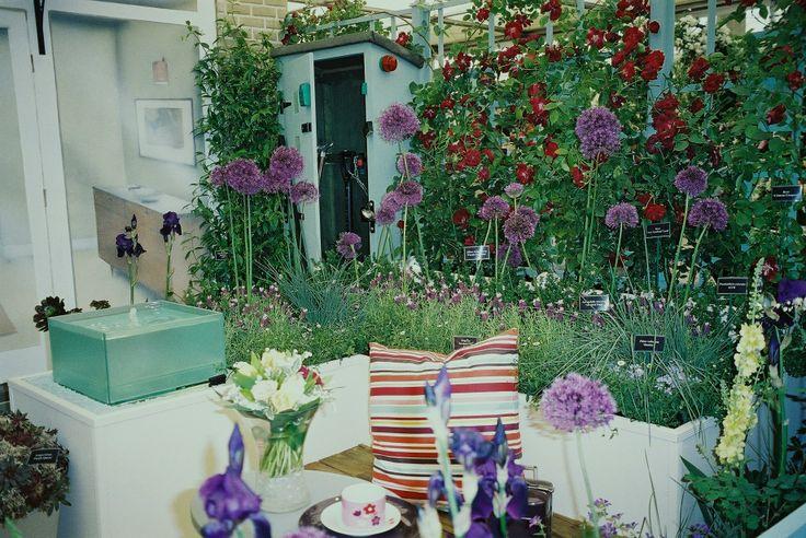 Chelsea Flower Show Garden 1