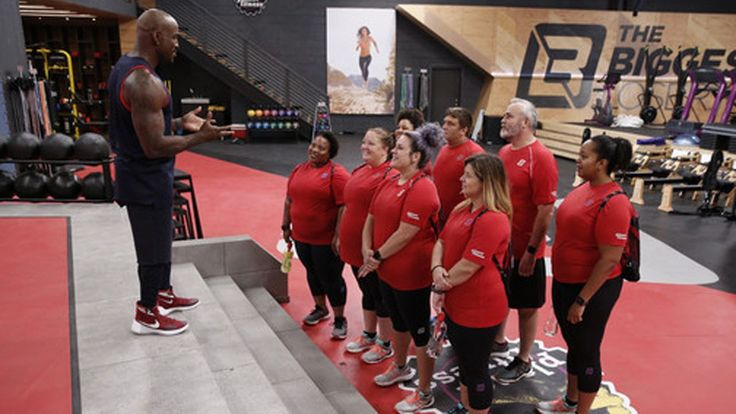 'The Biggest Loser' trainer shares top heart healthy exercises | Fox News - 'The Biggest Loser' trainer, Dolvett Quince, knows how to get anyone back in tip top shape. Now he's challenging Americans to achieve better cardiovascular health with heart-pumping exercises and tips