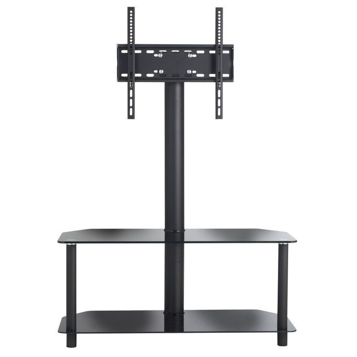 """TV Stand With Bracket For 23 - 47"""" TVs Suitable for LCD, LED,Plasma TV"""