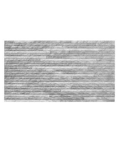 Stratum Grey - kitchen tiles