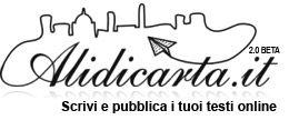 Ali di Carta - Scrivere e pubblicare testi online su internet