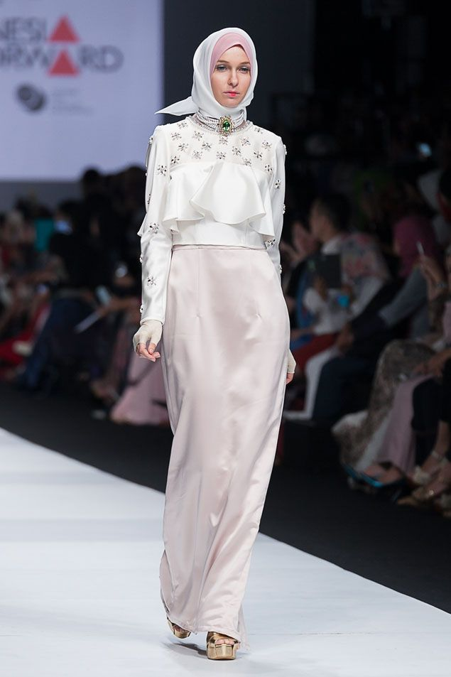 JFW 2015 # Indonesia Fashion Forward – Norma Hauri