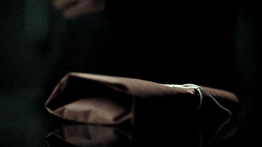 "amatesura: """"Hannibal   ropes & strings "" """