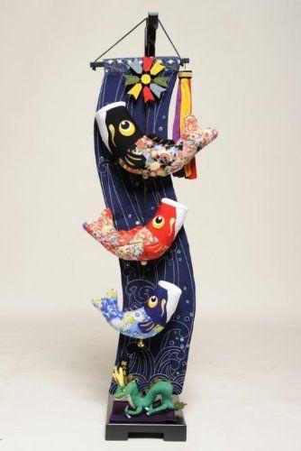 【鯉のぼり】室内鯉幟:登竜門伝説(小)【室内鯉のぼり】:Amazon.co.jp:ベビー&マタニティ