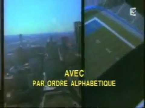 """dallas """" générique Français """" - YouTube"""