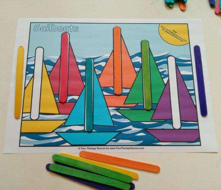 Игры с цветными деревянными палочками - Английский для детей. Елена Шошова