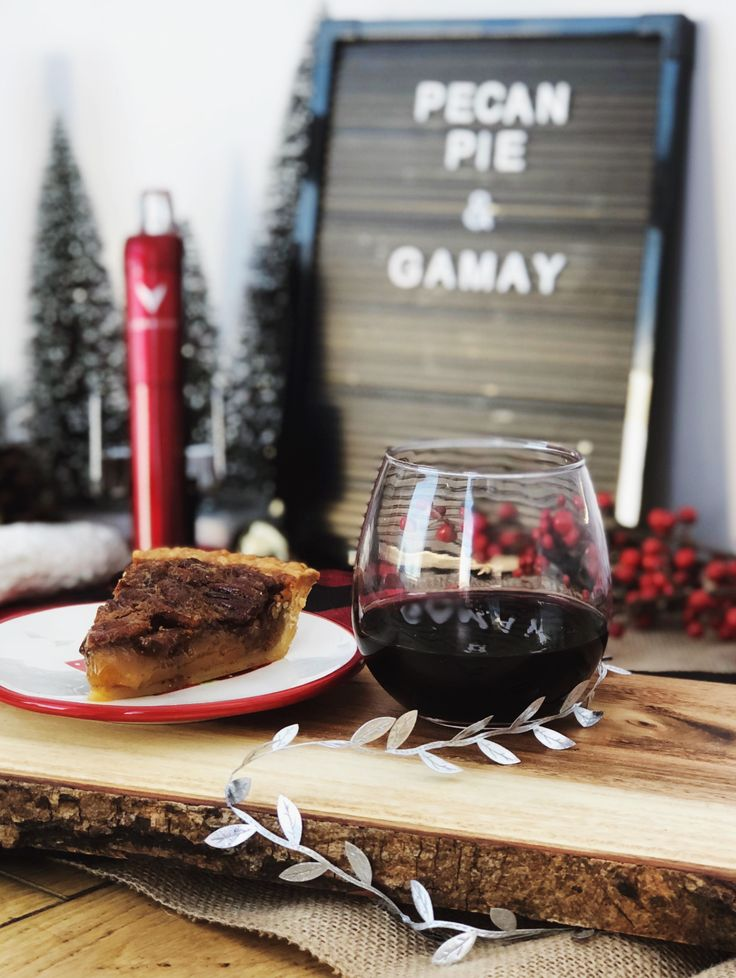 12 Days of Holiday Pairings