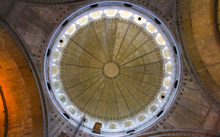 Saint Sava, Cathedral