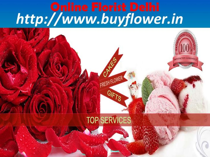Delhi online florist  Delhi online florist is help to send flowers to Delhi in all city of World also. If You want to send flowers to Delhi by Delhi online florist then our website helps you Delhi Flowers Delivery. THANKS http://www.buyflower.in/