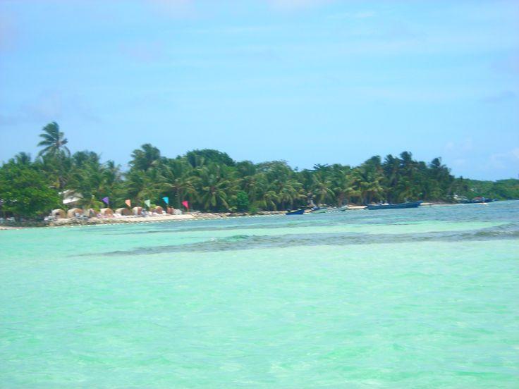 San Andres Islas, Colombia