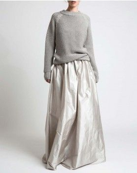 Dior Skirt   Pearl   Juliette Hogan   Designers