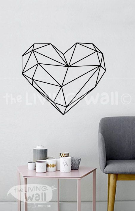 best 20 vinyl wall art ideas on pinterest - Home Decor Art