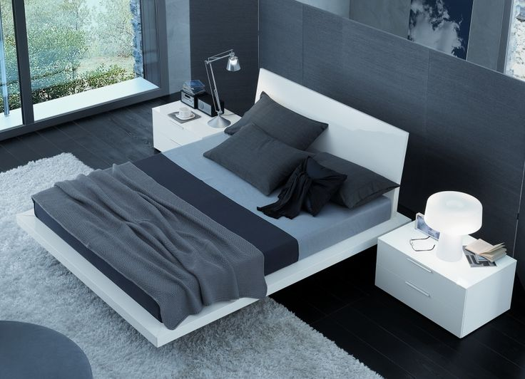 Ultra Modern Bed jesse tang bed the ultra modern tang bed from jesse furniture is