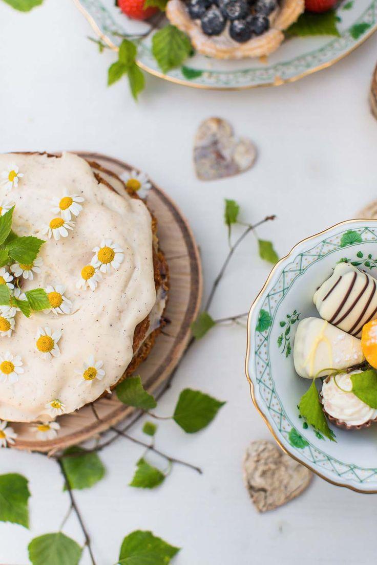 Die besten 25 birke hochzeitstorten ideen auf pinterest for Tischdeko birke