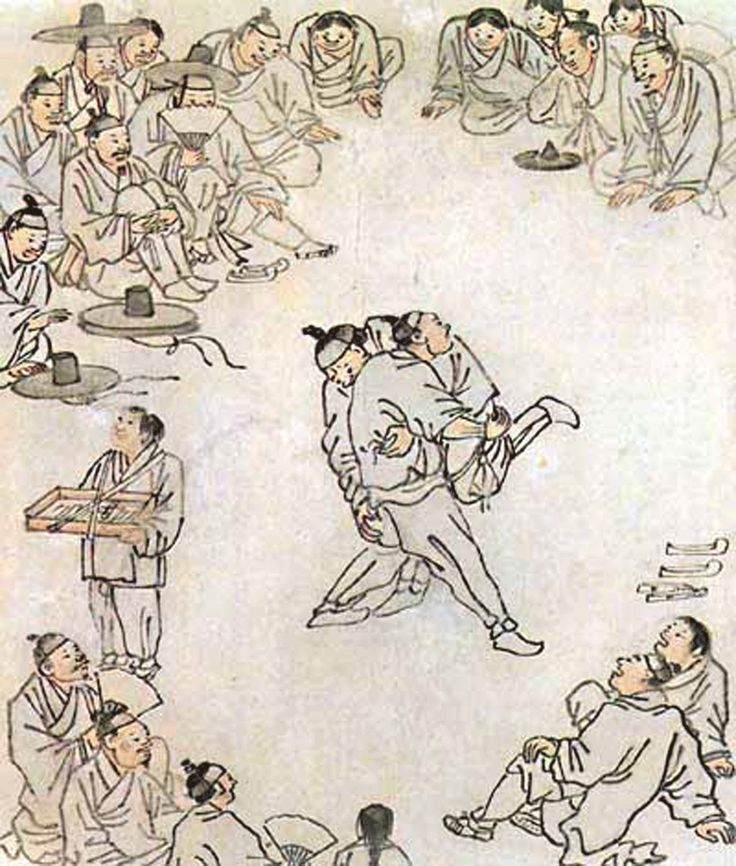 조선의 대표 풍속화가, 단원 김홍도