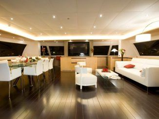 RAFOLY | Luxury yacht charters | Catamaran for charter | Sunreef Yachts Charter