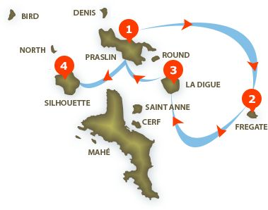 Seychelles Holidays | Hotels & Island Hopping | Seyvillas.com