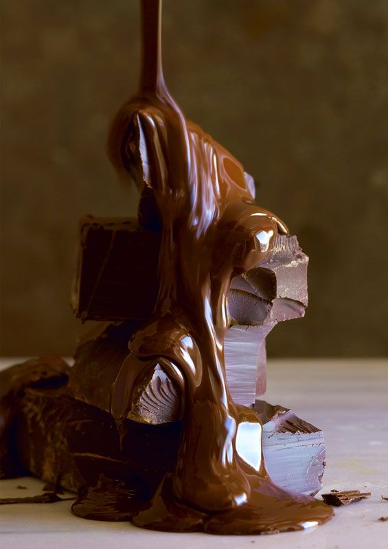 Sculpture or dessert?Still Life, Product and Food Photography, San Francisco, Chocolate Peanut Bark