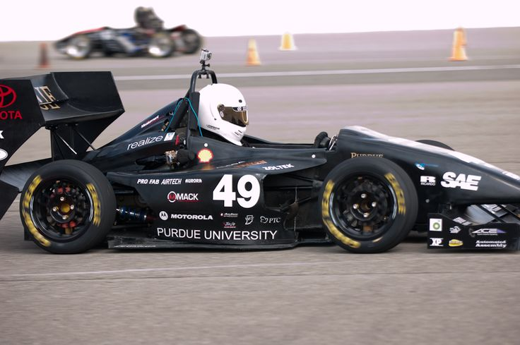 Homemade Race Car Scales