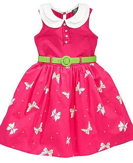 Toddler Girl Clothes at Macy's - Little Girls Clothes and Toddler Girls Clothing - Macy's